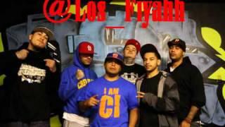 ROYAL RUMBLE - Z Gunz + Sonny Blue + Los Fiyahh + Q City+ Bacardi Boom x Napalm x Problemz