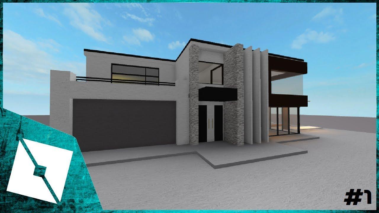 ROBLOX Studio  Modern House [Building] #27
