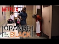"Orange is the New Black | Clip: ""Meet Sophia"" 