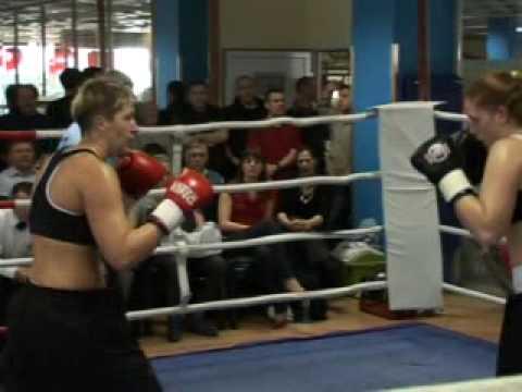 Zita Zatyko  Diana Kiss: second fight