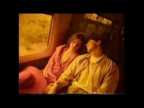 BRITISH RAIL NETWORK SOUTH EAST TV ADVERT  sunny adventure while asleep on train  ITV LONDON HD 1080