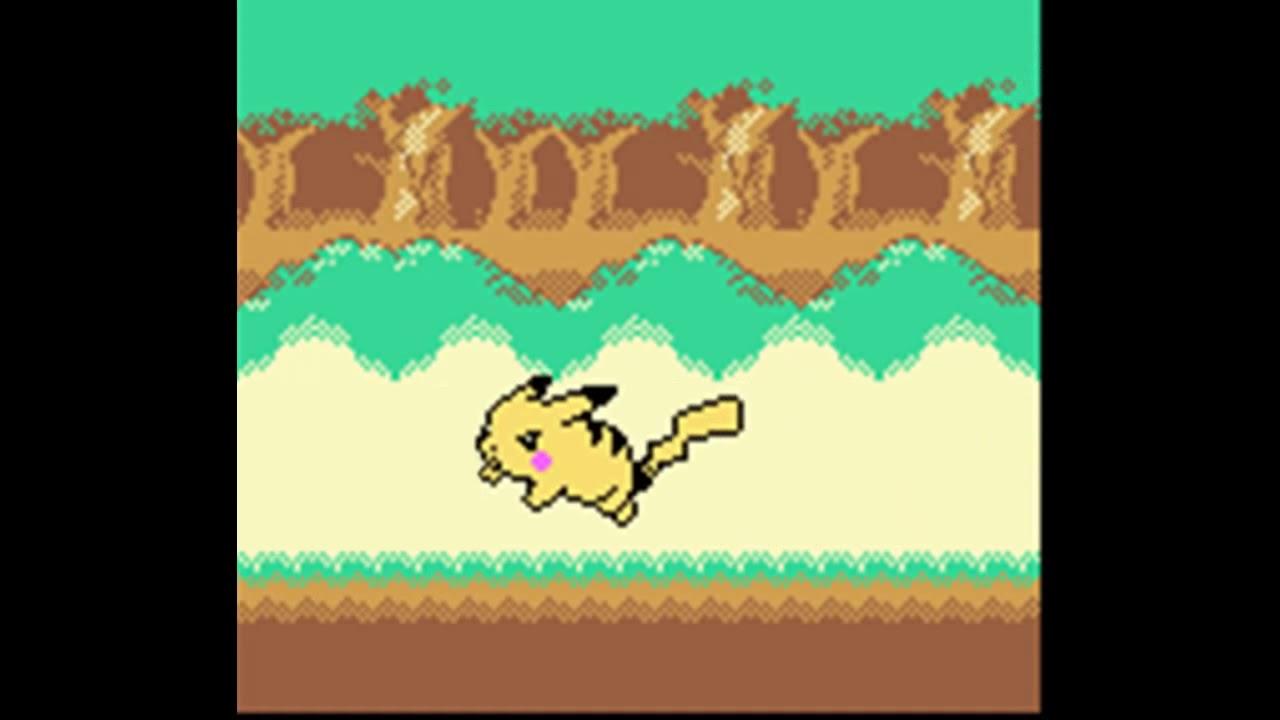 Pokemon Galar Gold