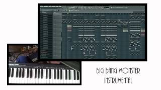 Big Bang Monster Instrumental