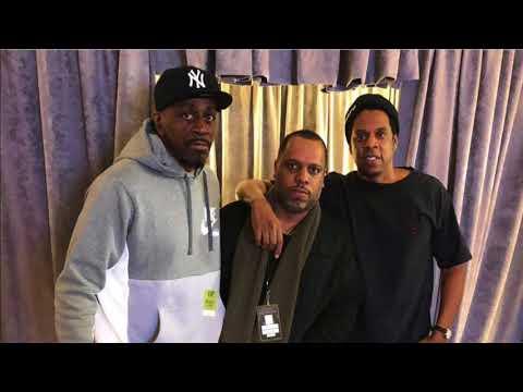 Jay-Z & Jaz-O SQUASH BEEF?!?   Hip Hop...