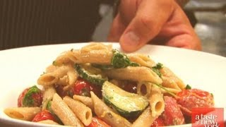 Healthy Pasta Recipes Using Victoria Vegan Pasta Sauces-aton Maiti Director