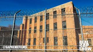 Real Rap Show | Episode 4 | Welcome to Rikers Island