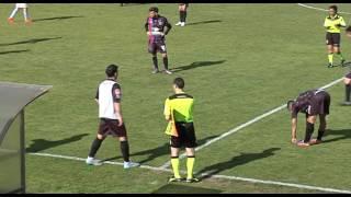 Gavorrano-Vald.Montecatini 1-0 Serie D Girone E