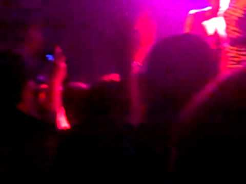 Yelawolf - Love Is Not Enough (Live) San Francisco, 10/10/11, The Independent