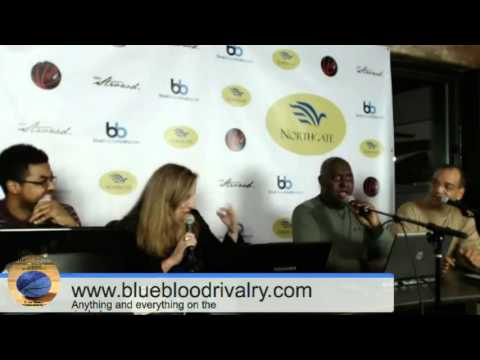 Blue Blood TV - Sports Shop Radio - Duke-Carolina Pregame Show