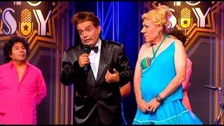 El Wasap de JB: Luis Miguel irrumpió en casting de Shakira y Carlos Vives