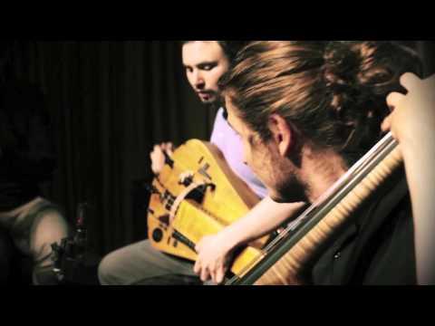 "Garizim - ""Song for Valentin"" Live session 2013"