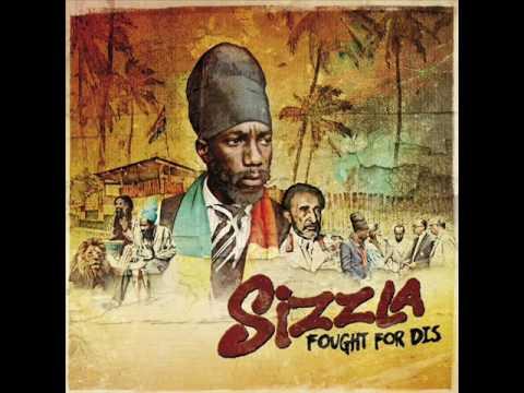 Sizzla - Fought For Dis Album 2017 Mixtape (Altafaan Records) (May 2017)