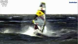 Freestyler zeigten beim Surf Cup Sylt ihr können thumbnail