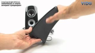 Акустическая система Logitech Speaker System Z323