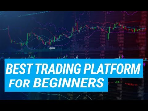 My Best Trading Platform for Beginners