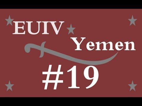 Let's Check Out Europa Universalis IV - Yemen 19