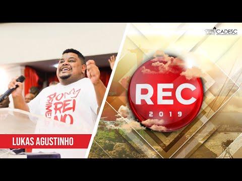 Lukas Agustinho - REC 2019