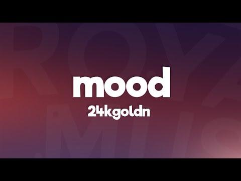 24kGoldn – Mood (Lyrics) ft. Iann Dior