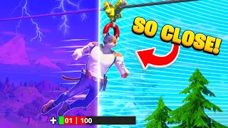 25 FUNNY Fortnite SEASON 2 FAILS!