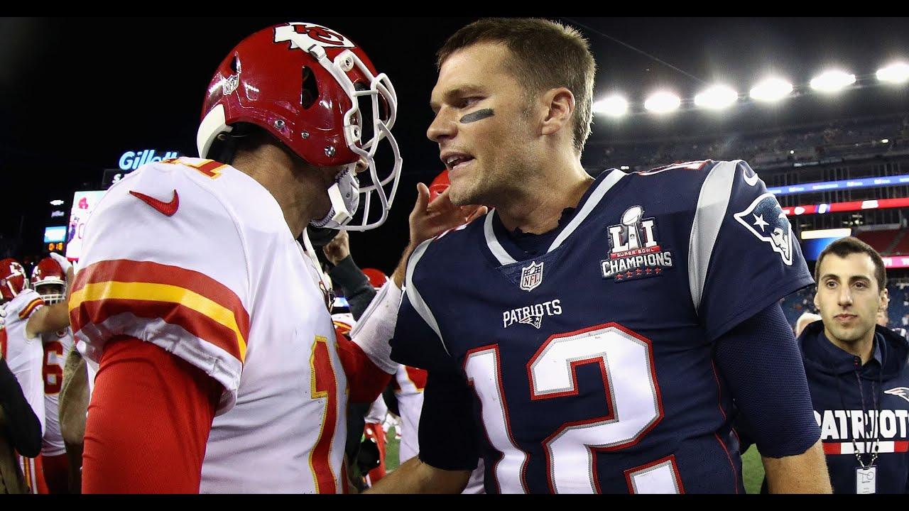 NFL MVP tracker: Patriots' Tom Brady may be last front-runner standing
