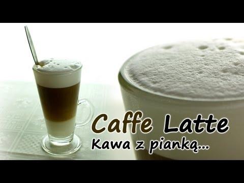 Caffe Latte | smaczne-przepisy.pl