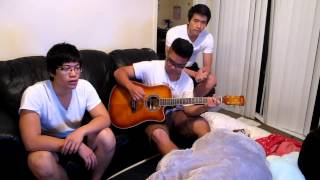 Quê hương tôi - What Makes You Beautiful (Cover)