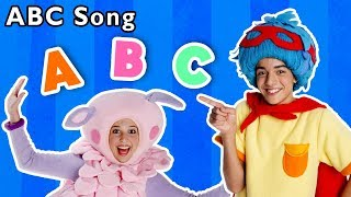 ABC Song  More  Mother Goose Club And Friends