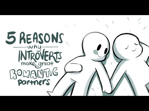 5 Reasons Why Introverts Make Great Relationship Partners
