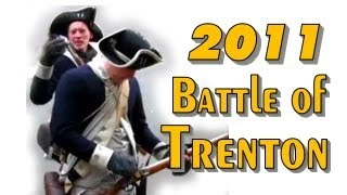 Battle of Trenton 2011