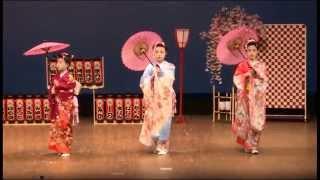 日本舞踊-2014-絵日傘-