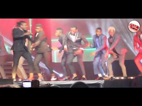 angola music awards 2016