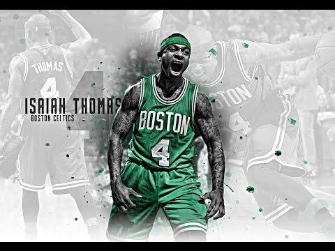 Isaiah Thomas - Big Steps To Greatness! HD