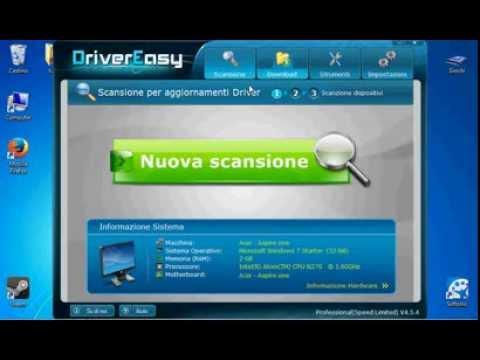 Attivare gratuitamente qualsiasi versione di Driver Easy ...