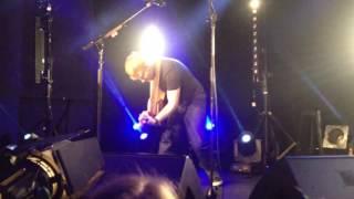 Ed Sheeran Paddington town hall 2014