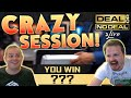 Evolution Deal or No Deal Live Review and Strategy - YouTube