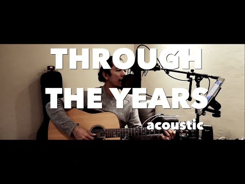 Through the years - Nino Obenza | acoustic