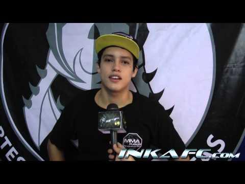 INKA FC 25: HUMBERTO BANDENAY SALE A ANIQUILAR AL FUERTE BARZOLA