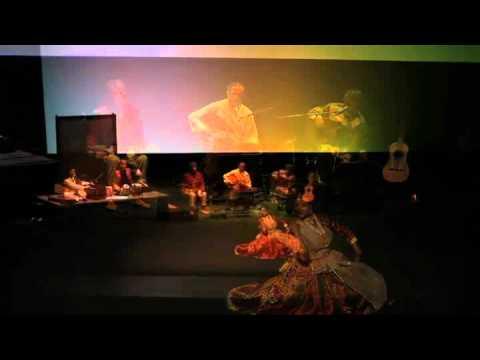 Indalousie - De l'Inde à Grenade, un périple musical
