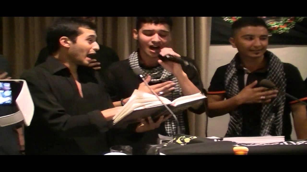 Ali Shanawar Live - Shahzada Akbara 2012 - 2013