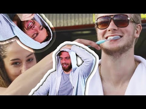 THIS MAN IS WHITE ?! | Yung Gravy - Mr. Clean [Official Music Video] - Reaction
