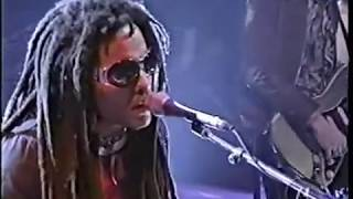 Lenny Kravitz   If you cant say no At Jools Holland