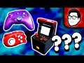 MORE Bootleg Game Systems! | Nintendrew