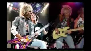 80s Music - Poison - Nothin But a Good Time - Totally 80s Rock Band