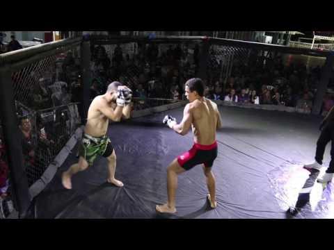 Luta 09- Dalton Camilo Bjj vs Rubiano Ferreira PATÃO COMBAT 2