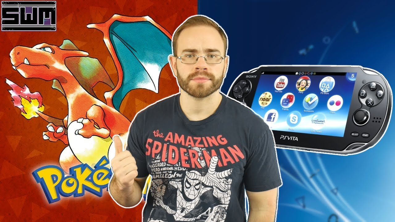 Weird Prototype Pokemon Designs Leak Out And Say Goodbye To The Vita | News Wave