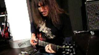 "Ron ""Bumblefoot"" Thal - Better"