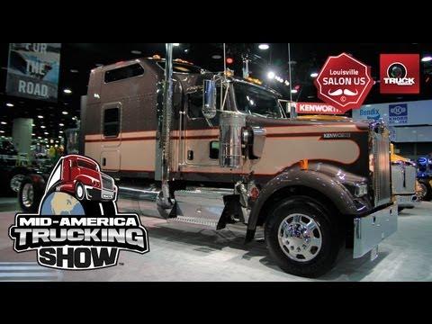 le glider un camion livr sans moteur youtube. Black Bedroom Furniture Sets. Home Design Ideas