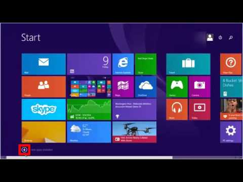 Cara Screenshot Di Laptop Komputer Windows 8 8 1 10 Youtube