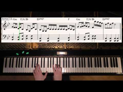 7 Years - Lukas Graham - Piano Cover Video by YourPianoCover