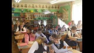 Семинар в рамках работы Ресурсного центра в МОУ «СОШ №7 города Коряжмы»